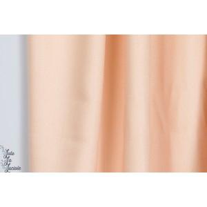 """Tissu """"Crêpe Powder"""" Atelier Brunette couture mode femme rose été"""