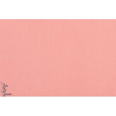 Ventana twill Smoky Pink par Robert kaufman trench imper luzerne deer and doe coton sergé