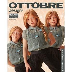 Magazine Ottobre Design kids 6/2017