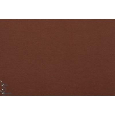 Bord Cote Bio tube Kakao Chocolat  Lillestoff marron brun