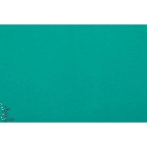 Bord côte Bio Tube  mint Glatt Lillestoff menthe