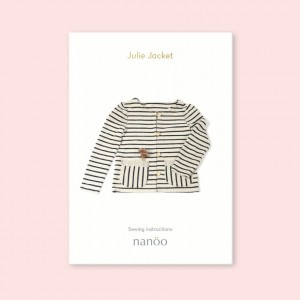 Patron Julie Jacket Nanoo