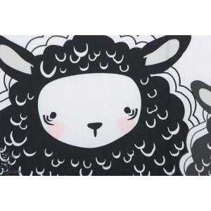 Panneau AGF One, Two, Sheep Panel agneaux coton art gallery bébé petit enfant