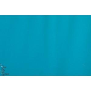 Summersweat bio Turquoise Lillestof