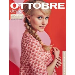 Ottobre Design  Woman 2/2018