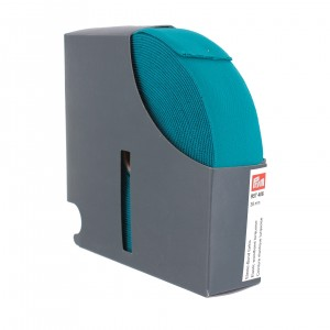 CEINTURE ELASTIQUE 38mm Turquoise prym