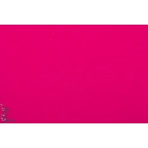Bord cote bio  tubulaire Pink - rose - Lillestof