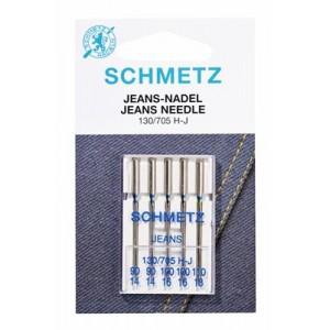 Aiguille SCHMETZ jeans 90-110