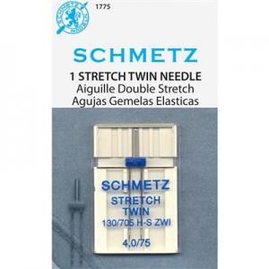 Aiguille Double Strech  SCHMETZ 754