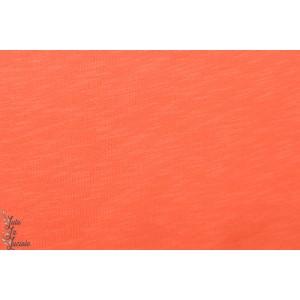 Sweat Uni Corail Chat Chocolat modal bio orange  terrace mephis