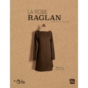 Livre les basiques : La robe Raglan
