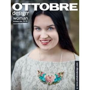 OTTOBRE   design Women 5/2016 FR
