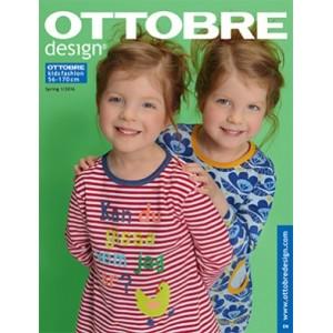 OTTOBRE Design Kids 1/2016