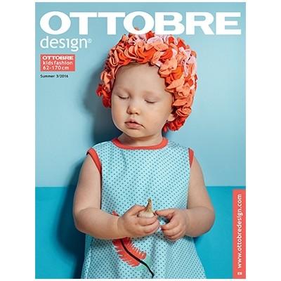 OTTOBRE Design Kids 3/2016