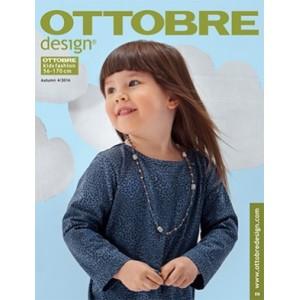 OTTOBRE Design Kids 4/2016