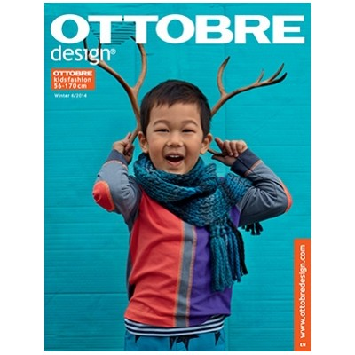 OTTOBRE Design Kids 6/2014