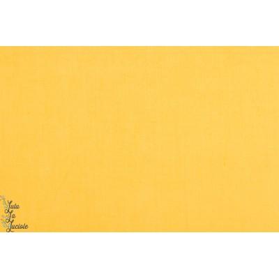 lin Ramie Hilco jaune soleil