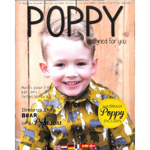 Magazine POPPY Edition 11