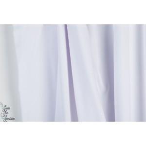 jersey bio Lillestoff Reinweib blanc eclatant