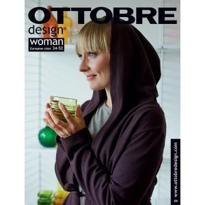 Magazine Ottobre Design Woman 5/2018 en Français