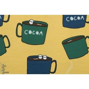 Jersey bio Elvelyckan Cocoa Cups Gold