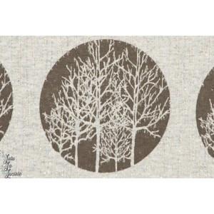 Jersey Bio Traedguld, arbres en bulle de Lillestoff