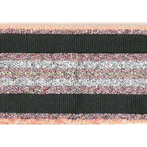 Ruban Winter Stripe 25mm 30175