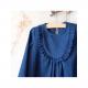 Patron Couture IDA MUM blouse robe vintage femme maman petite chose ikatee
