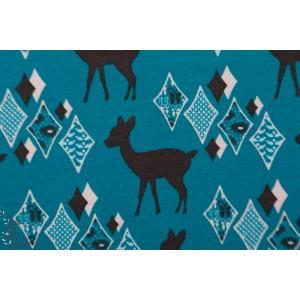 Jersey Ohh Deer