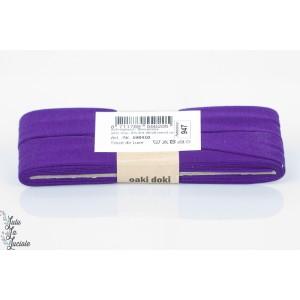 Biais jersey de luxe 947 violet