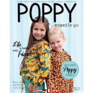 Magazine Poppy Edition 13