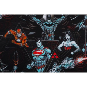 Jersey Disney Superman dc comics super héros licence wonderwoman