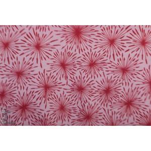 Modal Eispusteblumen lillestoff rose/ rouge