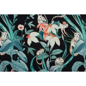 Jersey Bio Haute Qualité orchid Flower C Pauli jungle animaux fleur