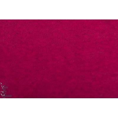 Super Polaire chinée fushia hilco épaisse douce chaude qualité rose