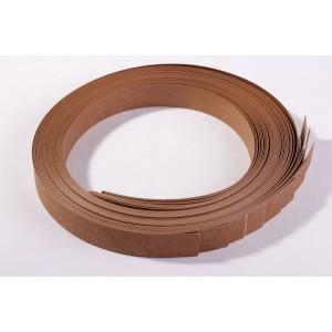 Bande de 4.5cm sur 145cm SnapPap marron clair