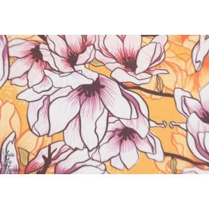 Modalsweat Magnolia Lillestoff Enemenemeins