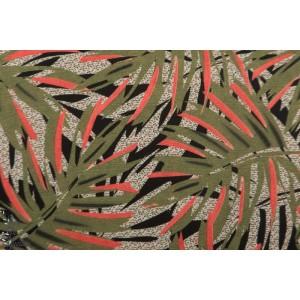 Viscose Plant Atelier Jupe