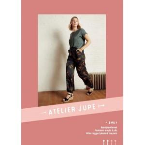 Patron Emily trousers ATELIER Jupe