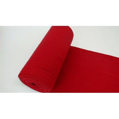 Bord Cote Lillestoff Rot rouge bio tube tubulaire
