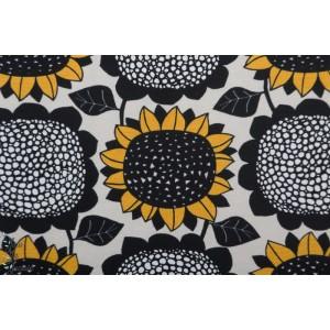 jersey bio Paapii Sunflower Sand tournesol fleur sable