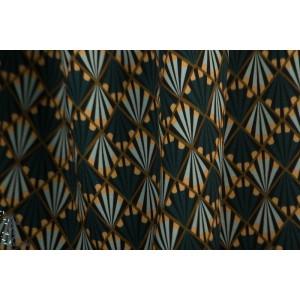 Viscose Geometrical Atelier Jupe