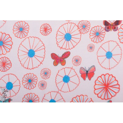 Jersey Bio Florabelli Lillsetoff miss pathy papillon