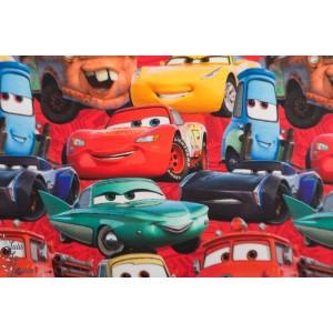 Jersey Cars licence enfant garçon disney voiture