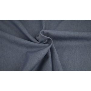 Jean Trame strech Lillestoff jeansblau