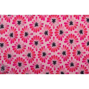 JerseTencel ALB Bloom Allover Rose Hamburger Liebe