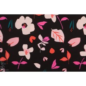 Popeline Dashwood Soirée 1508 Secret garden susan driscoll fleur