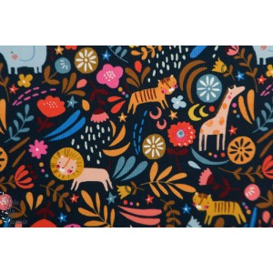 "Velours Milleraie Dashwood ""meadow Safari CORD1740"""