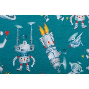 Sweat bio Poppy la dance des robots