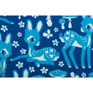 Jersey oh deer Blue Vintage in my heart